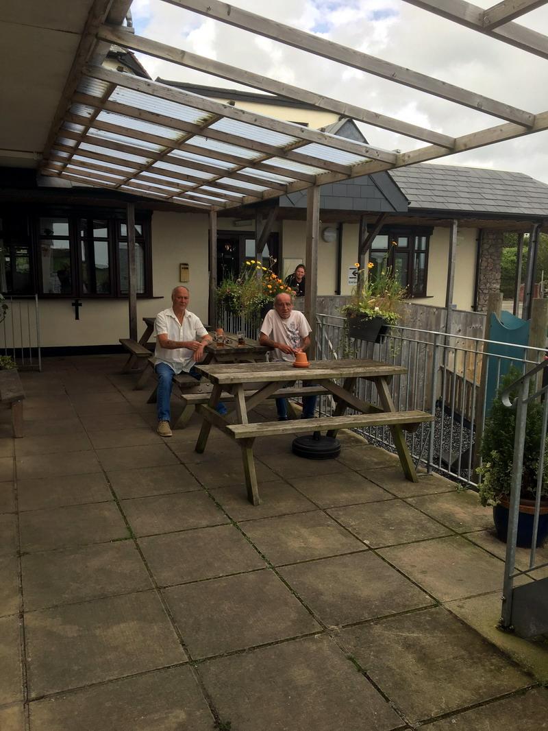 Ring 'O' Bells Pub Devon 4